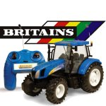 Britains big farm models