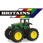 Britains / ERTL John Deere vehicles