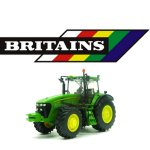 Britains farm vehicles, tractors and combine harvesters