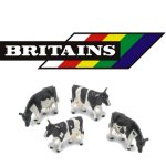 Britains farmyard figures and accessories