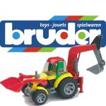 Bruder ROADMAX Series