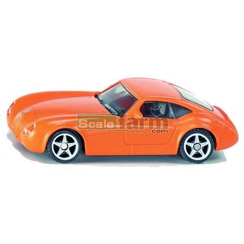 Wiesmann GT Sports Car