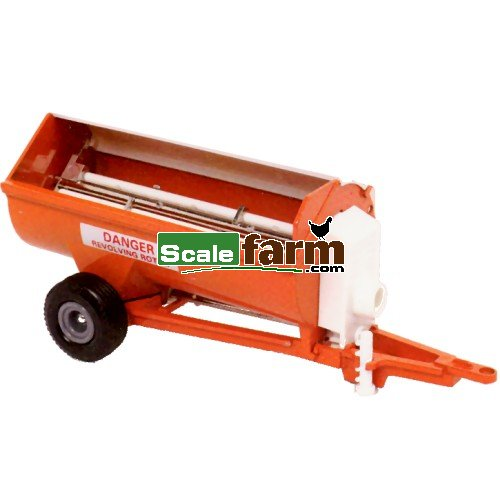 Howard Rotary Manure Spreader (Britains 09575)