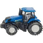New Holland T8.390 Tractor - Die cast miniatures from SIKU  (SIKU 1012)