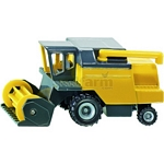 Combine Harvester - Die cast miniatures from SIKU  (SIKU 1024)