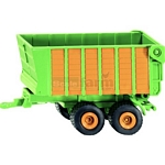 Silage Trailer - Die cast miniatures from SIKU  (SIKU 1025)