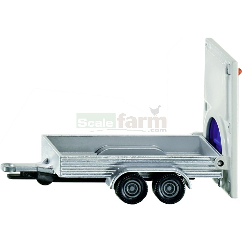 Traffic Control Trailer (SIKU 1028)