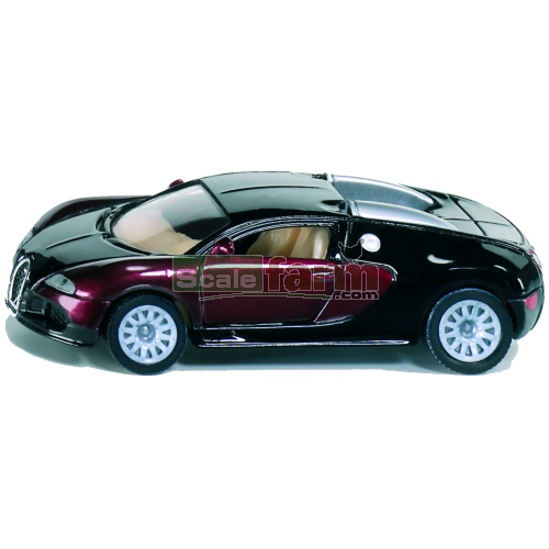 siku 1305 bugatti eb 16 4 veyron. Black Bedroom Furniture Sets. Home Design Ideas