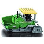 Road Paver   - Die cast miniatures from SIKU  (SIKU 1333)