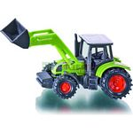 CLAAS Ares 697 Tractor with Frontloader