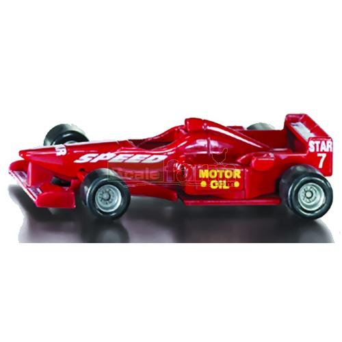 siku 1357 formula 1 racing car red. Black Bedroom Furniture Sets. Home Design Ideas