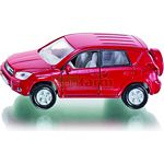 Toyota RAV4 - Die cast miniatures from SIKU  (SIKU 1431)