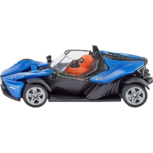 siku 1436 ktm x bow gt racing car. Black Bedroom Furniture Sets. Home Design Ideas