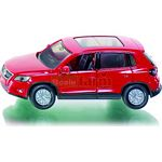 VW Tiguan - Die cast miniatures from SIKU  (SIKU 1438)