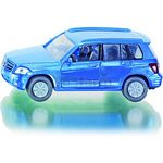 Mercedes GKL  - Die cast miniatures from SIKU  (SIKU 1441)