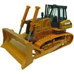 Case 1850K Series III Crawler Dozer - ERTL Construction - 1:50 scale  (Britains / ERTL 14644)