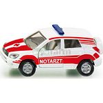 Toyota RAV4 Emergency Doctor (Notarzt)