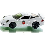 Porsche 911 - 'A Heart for Children' - Die cast miniatures from SIKU  (SIKU 1498)