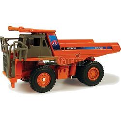 Hitachi EH700 Ridged Frame Truck - ERTL Construction - 1:50 scale (ERTL 15712)