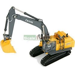 John Deere 450D LC Excavator - High Detail - ERTL Construction - 1:50 scale (ERTL 15862)