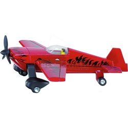 Sporting Airplane - Super Series from SIKU - 1:87 Scale (SIKU 1865)