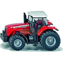 Massey Ferguson 8480 Tractor - Farmer Series from SIKU - 1:87 scale (SIKU 1878)