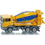 Scania Cement Mixer - Super Series from SIKU - 1:87 Scale  (SIKU 1896)