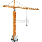 Tower Slewing Crane - Super Series from SIKU - 1:87 Scale  (SIKU 1899)
