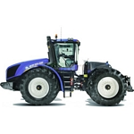 New Holland T9.560 Tractor - Farmer Series from SIKU - 1:50 scale  (SIKU 1983)