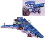 Lemken Gigant 1000 Disc Harrow - Farmer Series from SIKU - 1:32 scale  (SIKU 2054)