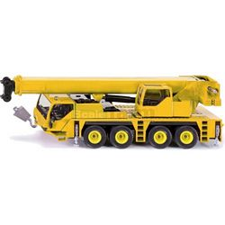 Fire Engine Crane Truck - Super Series from SIKU - 1:55 Scale (SIKU 2110)