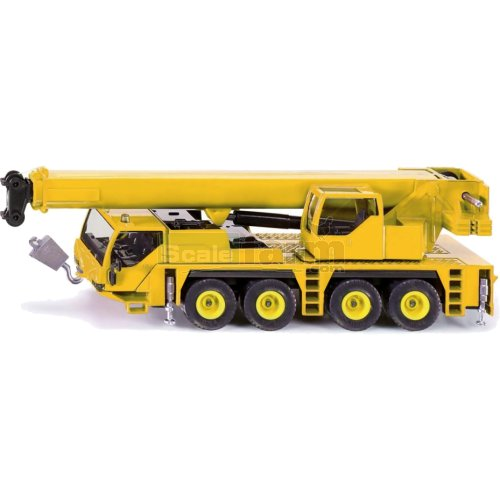 Fire Engine Crane Truck (SIKU 2110)