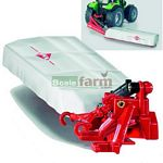 Kuhn GMD 800 GII Rear Disk Mower - Farmer Series from SIKU - 1:32 scale  (SIKU 2456)