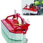 Kuhn GMD 802 F Front Mounted Disc Mower - Farmer Series from SIKU - 1:32 scale  (SIKU 2461)