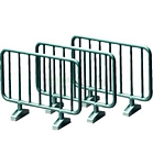 Barriers (Set of 10)