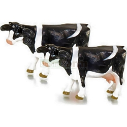 Cows (Pack of 2) - Farmer Series from SIKU - 1:32 scale (SIKU 2490)