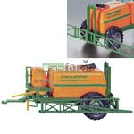 Amazone Nova UG4500 Crop Sprayer - Farmer Series from SIKU - 1:32 scale  (SIKU 2563)