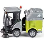 Hako Mini Road Sweeper