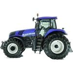 New Holland T8.390 Tractor - Farmer Series from SIKU - 1:32 scale  (SIKU 3273)