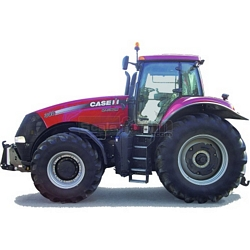 Case IH Magnum 340 Tractor - Farmer Series from SIKU - 1:32 scale (SIKU 3277)