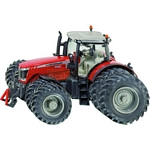 Massey Ferguson 8680 Dyna-VT Tractor with Dual Wheels - Farmer Series from SIKU - 1:32 scale  (SIKU 3278)
