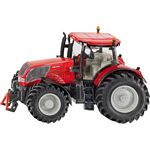 Valtra Series S Tractor - Perlescent Red