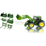 John Deere 6820 Tractor with Front Loader Set - Farmer Series from SIKU - 1:32 scale  (SIKU 3692)