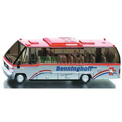 Benninghoff Town Bus  - Super Series from SIKU (SIKU 3733)
