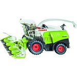 CLAAS Jaguar 960 Forage Harvester - Farmer Series from SIKU - 1:32 scale  (SIKU 4058)