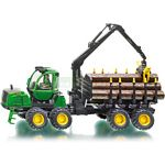 John Deere 1510E Forwarder - Farmer Series from SIKU - 1:32 scale  (SIKU 4061)