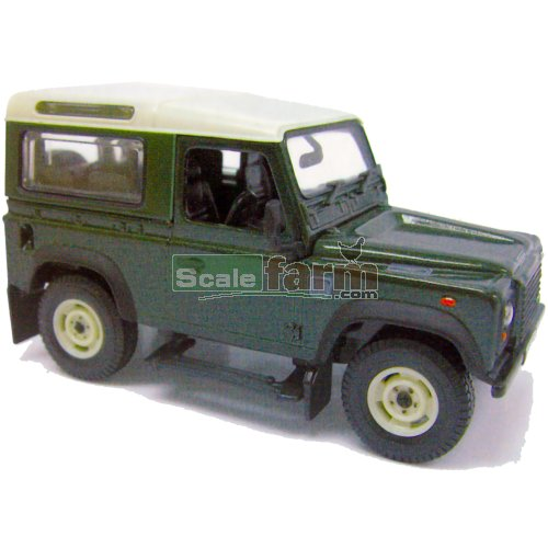 Britains 42111 Land Rover Defender 90 Hard Top