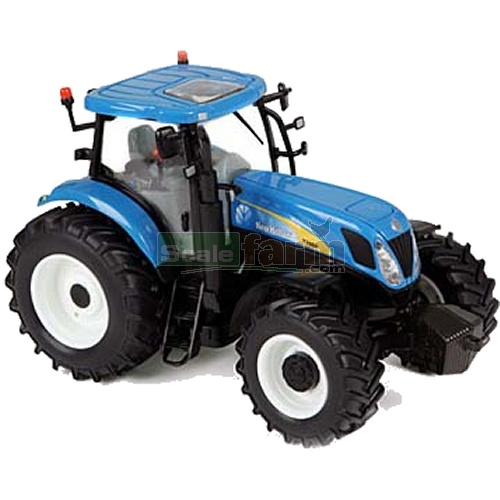 New Holland T7060 Tractor (Britains 42301)