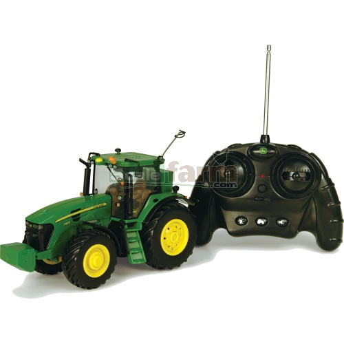 John Deere 7930 Radio Controlled Tractor (Britains 42460)
