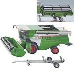 Fendt 8350AL Combine Harvester - Farmer Series from SIKU - 1:32 scale  (SIKU 4250)